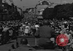 Image of Allied troops Paris France, 1944, second 3 stock footage video 65675060379