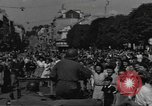 Image of Allied troops Paris France, 1944, second 4 stock footage video 65675060379