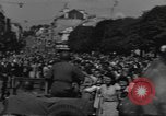 Image of Allied troops Paris France, 1944, second 5 stock footage video 65675060379