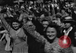 Image of Allied troops Paris France, 1944, second 6 stock footage video 65675060379