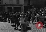 Image of Allied troops Paris France, 1944, second 7 stock footage video 65675060379