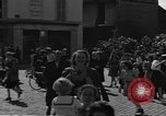 Image of Allied troops Paris France, 1944, second 8 stock footage video 65675060379