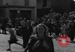 Image of Allied troops Paris France, 1944, second 9 stock footage video 65675060379