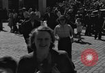 Image of Allied troops Paris France, 1944, second 10 stock footage video 65675060379