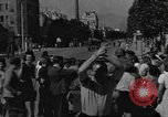 Image of Allied troops Paris France, 1944, second 11 stock footage video 65675060379