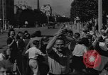 Image of Allied troops Paris France, 1944, second 12 stock footage video 65675060379