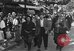 Image of Allied troops Paris France, 1944, second 8 stock footage video 65675060380