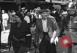 Image of Allied troops Paris France, 1944, second 10 stock footage video 65675060380