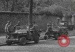 Image of French General Jacques Philippe Leclerc France, 1944, second 9 stock footage video 65675060382