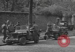 Image of French General Jacques Philippe Leclerc France, 1944, second 10 stock footage video 65675060382