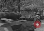 Image of French General Jacques Philippe Leclerc France, 1944, second 12 stock footage video 65675060382