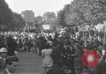 Image of French troops France, 1944, second 10 stock footage video 65675060383