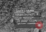 Image of United States soldiers Normandy France, 1944, second 5 stock footage video 65675060384