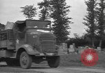 Image of United States soldiers Normandy France, 1944, second 5 stock footage video 65675060385