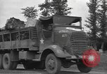 Image of United States soldiers Normandy France, 1944, second 6 stock footage video 65675060385