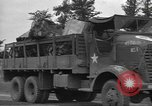 Image of United States soldiers Normandy France, 1944, second 7 stock footage video 65675060385