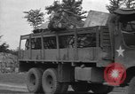 Image of United States soldiers Normandy France, 1944, second 8 stock footage video 65675060385