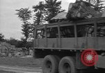 Image of United States soldiers Normandy France, 1944, second 9 stock footage video 65675060385
