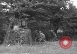 Image of United States soldiers Sainteny Normandy France, 1944, second 7 stock footage video 65675060386