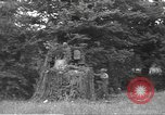 Image of United States soldiers Sainteny Normandy France, 1944, second 9 stock footage video 65675060386
