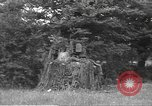Image of United States soldiers Sainteny Normandy France, 1944, second 10 stock footage video 65675060386