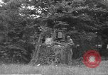 Image of United States soldiers Sainteny Normandy France, 1944, second 11 stock footage video 65675060386