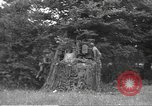 Image of United States soldiers Sainteny Normandy France, 1944, second 12 stock footage video 65675060386