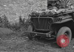 Image of Allied troops Carentan France, 1944, second 5 stock footage video 65675060389