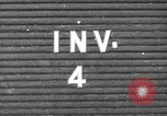 Image of 507th Regiment 82nd Airborne Division United Kingdom, 1944, second 1 stock footage video 65675060390