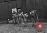 Image of 507th Regiment 82nd Airborne Division United Kingdom, 1944, second 5 stock footage video 65675060390