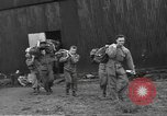 Image of 507th Regiment 82nd Airborne Division United Kingdom, 1944, second 7 stock footage video 65675060390