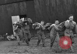 Image of 507th Regiment 82nd Airborne Division United Kingdom, 1944, second 8 stock footage video 65675060390