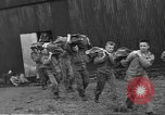 Image of 507th Regiment 82nd Airborne Division United Kingdom, 1944, second 9 stock footage video 65675060390