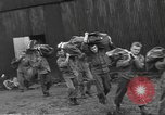 Image of 507th Regiment 82nd Airborne Division United Kingdom, 1944, second 10 stock footage video 65675060390