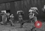 Image of 507th Regiment 82nd Airborne Division United Kingdom, 1944, second 12 stock footage video 65675060390