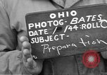Image of 507th Regiment 82nd Airborne Division United Kingdom, 1944, second 3 stock footage video 65675060391