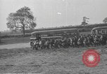 Image of 507th Regiment 82nd Airborne Division United Kingdom, 1944, second 4 stock footage video 65675060391