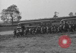 Image of 507th Regiment 82nd Airborne Division United Kingdom, 1944, second 5 stock footage video 65675060391
