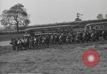 Image of 507th Regiment 82nd Airborne Division United Kingdom, 1944, second 6 stock footage video 65675060391