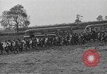 Image of 507th Regiment 82nd Airborne Division United Kingdom, 1944, second 8 stock footage video 65675060391