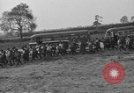 Image of 507th Regiment 82nd Airborne Division United Kingdom, 1944, second 9 stock footage video 65675060391