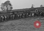 Image of 507th Regiment 82nd Airborne Division United Kingdom, 1944, second 11 stock footage video 65675060391