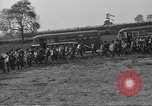 Image of 507th Regiment 82nd Airborne Division United Kingdom, 1944, second 12 stock footage video 65675060391