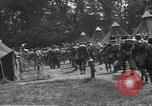 Image of 507th Regiment 82nd Airborne Division Tollerton England, 1944, second 3 stock footage video 65675060392