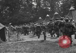 Image of 507th Regiment 82nd Airborne Division Tollerton England, 1944, second 4 stock footage video 65675060392