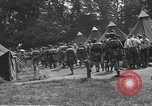 Image of 507th Regiment 82nd Airborne Division Tollerton England, 1944, second 6 stock footage video 65675060392