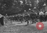 Image of 507th Regiment 82nd Airborne Division Tollerton England, 1944, second 7 stock footage video 65675060392