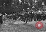 Image of 507th Regiment 82nd Airborne Division Tollerton England, 1944, second 9 stock footage video 65675060392