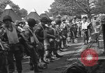 Image of 507th Regiment 82nd Airborne Division Tollerton England, 1944, second 12 stock footage video 65675060392