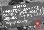 Image of 507th Regiment 82nd Airborne Division Tollerton England, 1944, second 1 stock footage video 65675060393